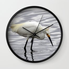 What Happened Last Night? Wall Clock