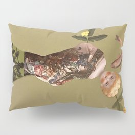 Old doll Pillow Sham