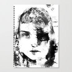 S/HE #3 Canvas Print
