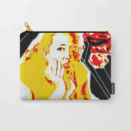 Woman N16 Carry-All Pouch