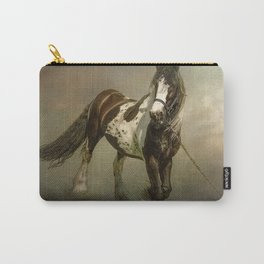 The Gypsy cob Carry-All Pouch
