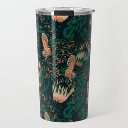 Boheme Butterfly Travel Mug