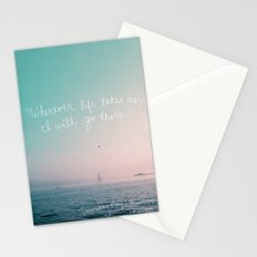 May 29 Stationery Cards