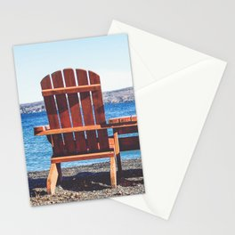 Two Up Stationery Cards