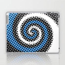 Dots Alive Laptop & iPad Skin