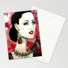 Rossy Stationery Cards