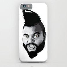 SUMO JAC iPhone 6s Slim Case