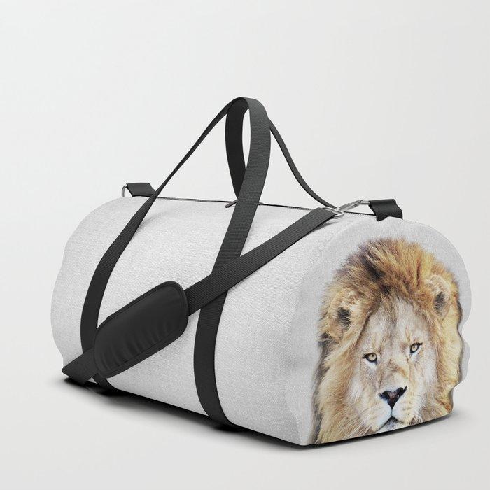 Lion 2 - Colorful Duffle Bag