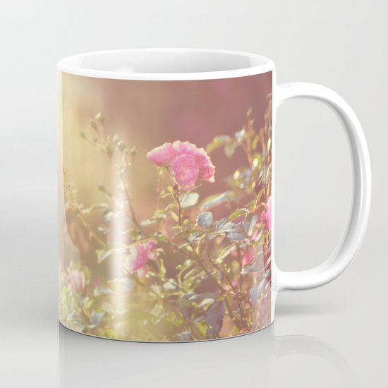 SUNLIGHT GARDEN II Mug