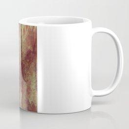 Bookmark Leather Coffee Mug