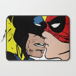 Heroes Laptop Sleeve