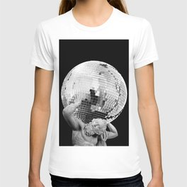 Weight of the Weekend T-shirt
