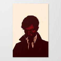 Spy Stuff 2 Canvas Print