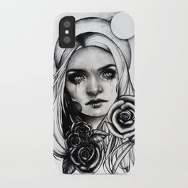 Vital Decay iPhone Case
