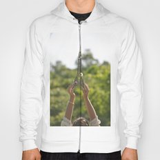 The World On My Shoulders Hoody