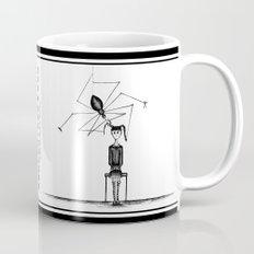 Miss Spider's Salon Mug