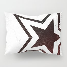 Star Alpha Pillow Sham