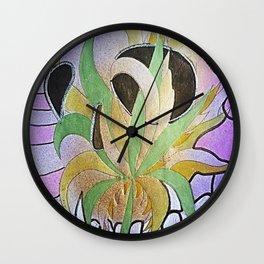 CRÁNEOS 25 Wall Clock