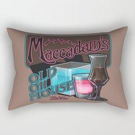 Maccadam's Rectangular Pillow