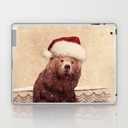 A Barnabus Christmas Laptop & iPad Skin