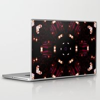 faith Laptop & iPad Skins featuring Faith by La Señora