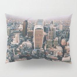 Top Of The Shard Pillow Sham
