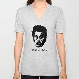 Whitey Sale Unisex V-Neck