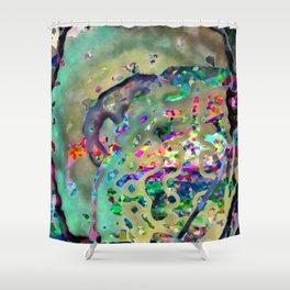 KO 11 Shower Curtain