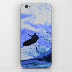 Airtime iPhone & iPod Skin