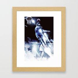 Xplosive Framed Art Print