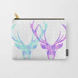 Love Deer  Carry-All Pouch
