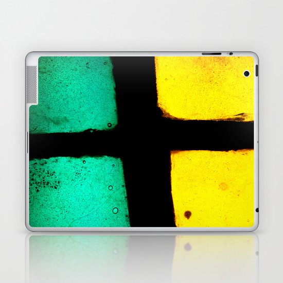 Light and Color III Laptop & iPad Skin