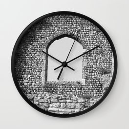 Solebay IV Wall Clock