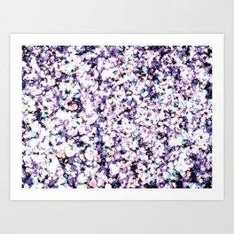 *SPLASH_COMPOSITION_40 Art Print