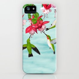 nectar iPhone Case