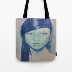 Season Tote Bag