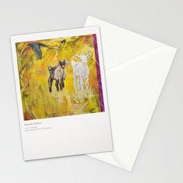 The Miaranda's Notecard Set Stationery Cards