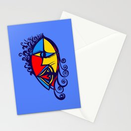 ambiguous Stationery Cards