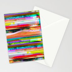 Conjoined Realities Stationery Cards