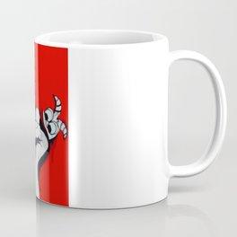 Everyone Carries Their Own Monsters Coffee Mug