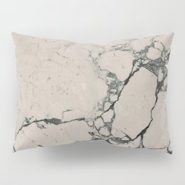Nude Marble Pillow Sham