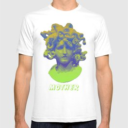 Medusa/Mother T-shirt