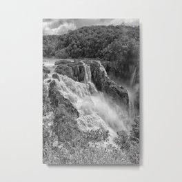 Stunning Barron Falls Metal Print