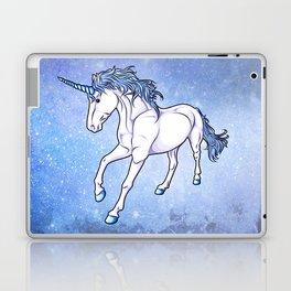 The Unicorn Colored Laptop & iPad Skin