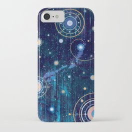 Cosmos iPhone Case