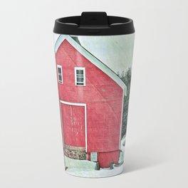 Country Cache  Travel Mug