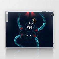 Villain vs villain Laptop & iPad Skin
