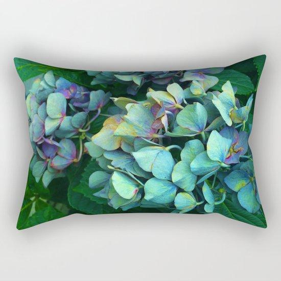 Treasure of Nature VII Rectangular Pillow