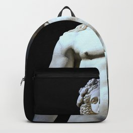 Statue Backpack