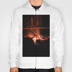 Fire Hoody